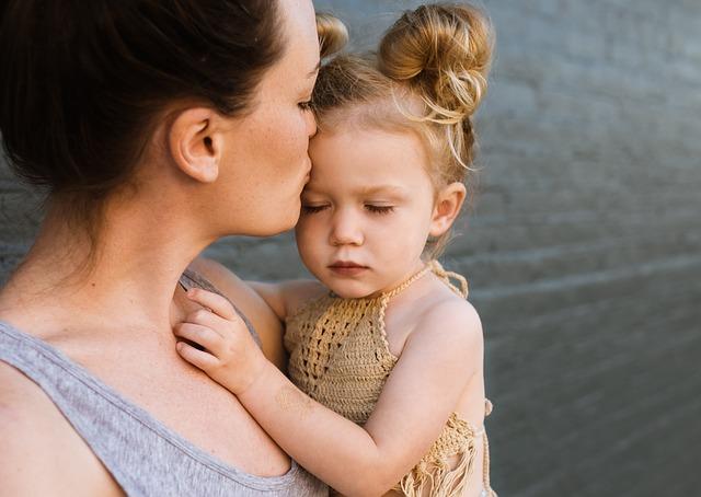 レズビアンを母親にカミングアウト